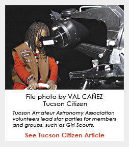 Tucson Citizen Photo