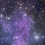 DS-Volcano Nebula