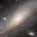 M31-Andromedia