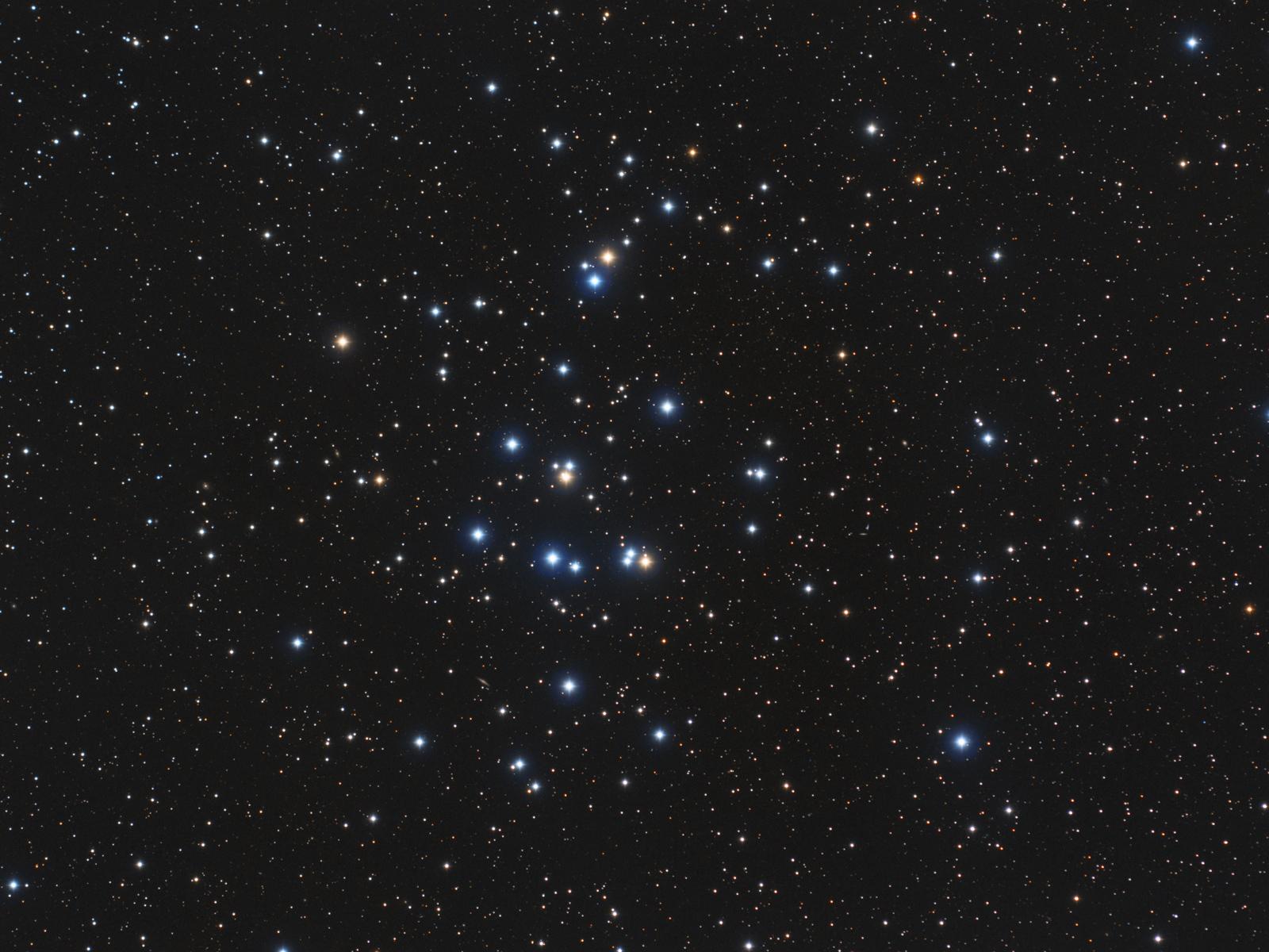 Astronomy amateur associations