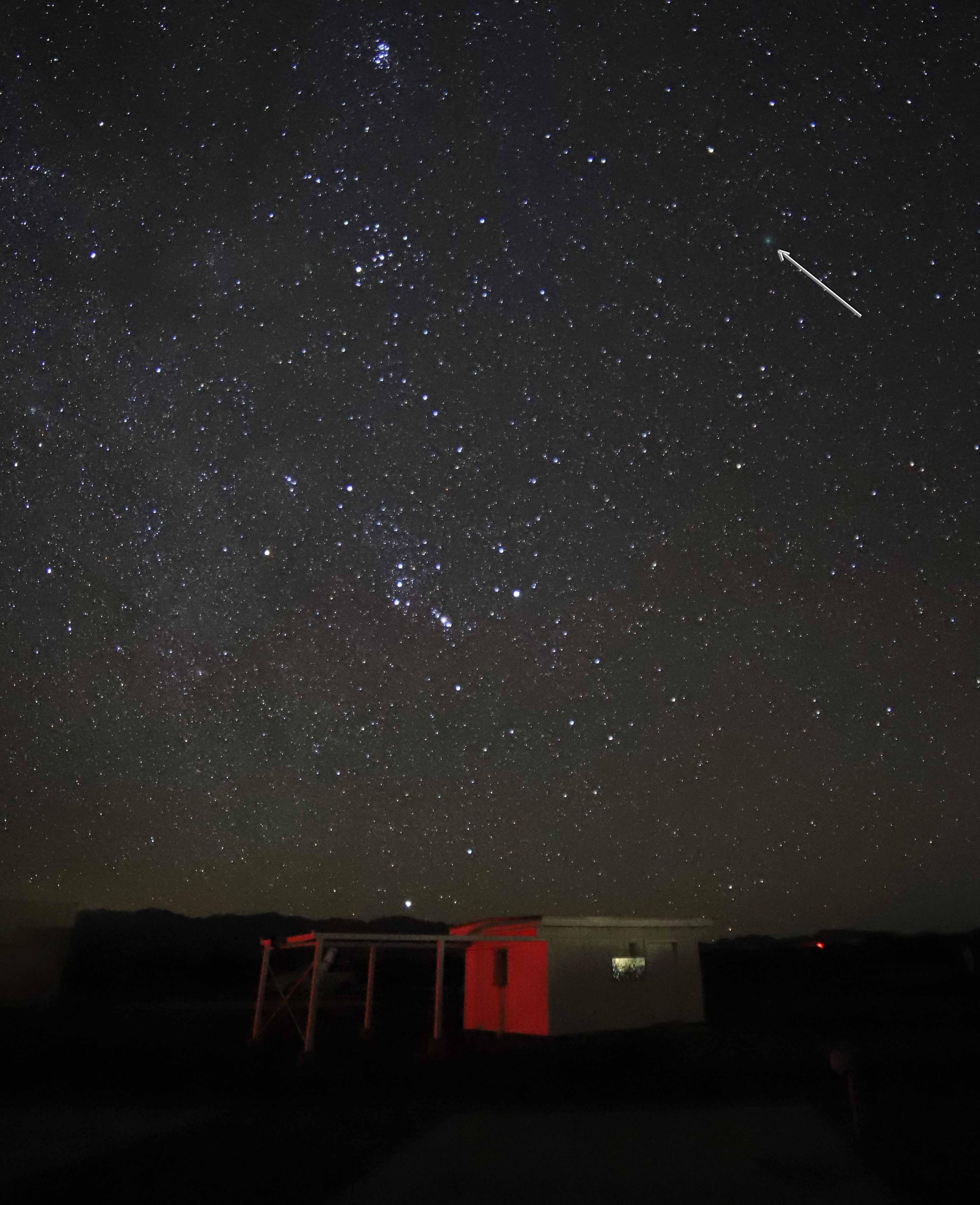 Tucson Amateur Astronomy Association
